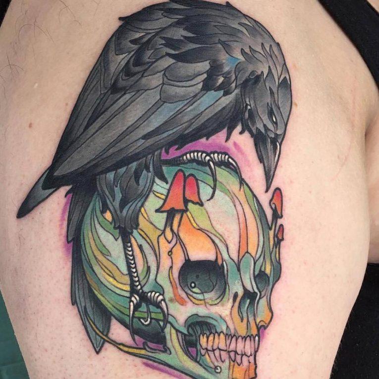 Awesome Tattoo 117