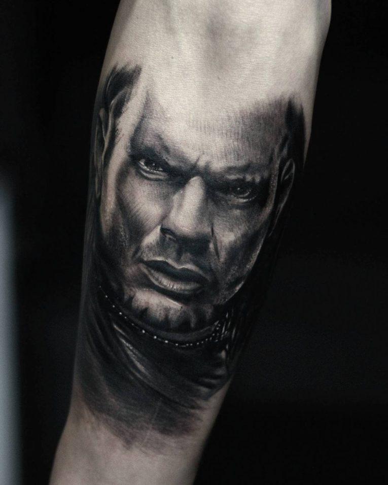 Awesome Tattoo 121