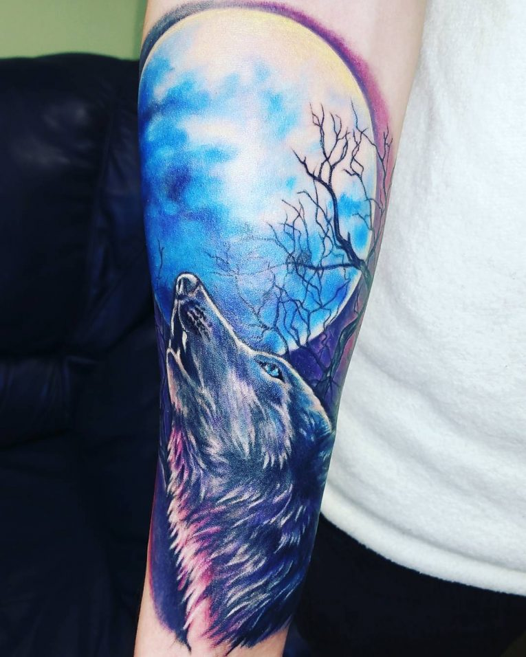 Awesome Tattoo 126