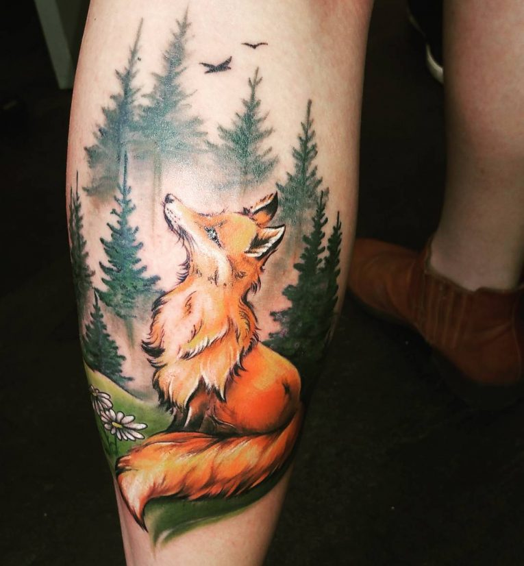 Awesome Tattoo 127
