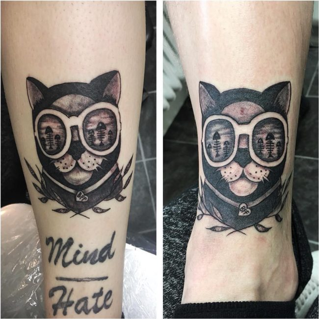 Best Friend Tattoo 116