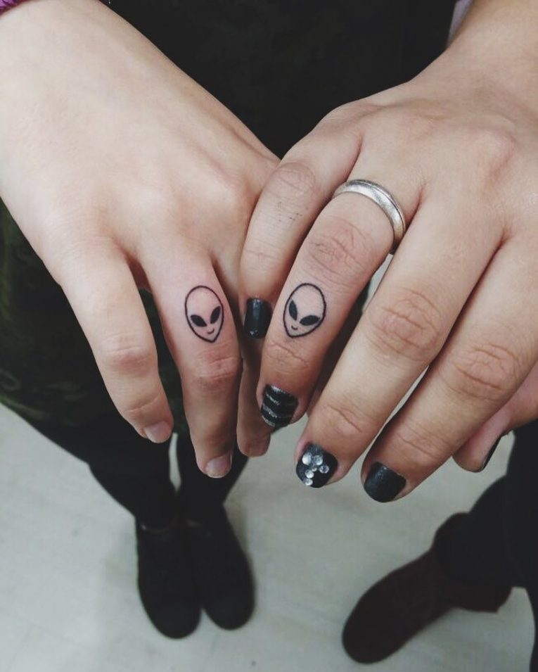Best Friend Tattoo 133