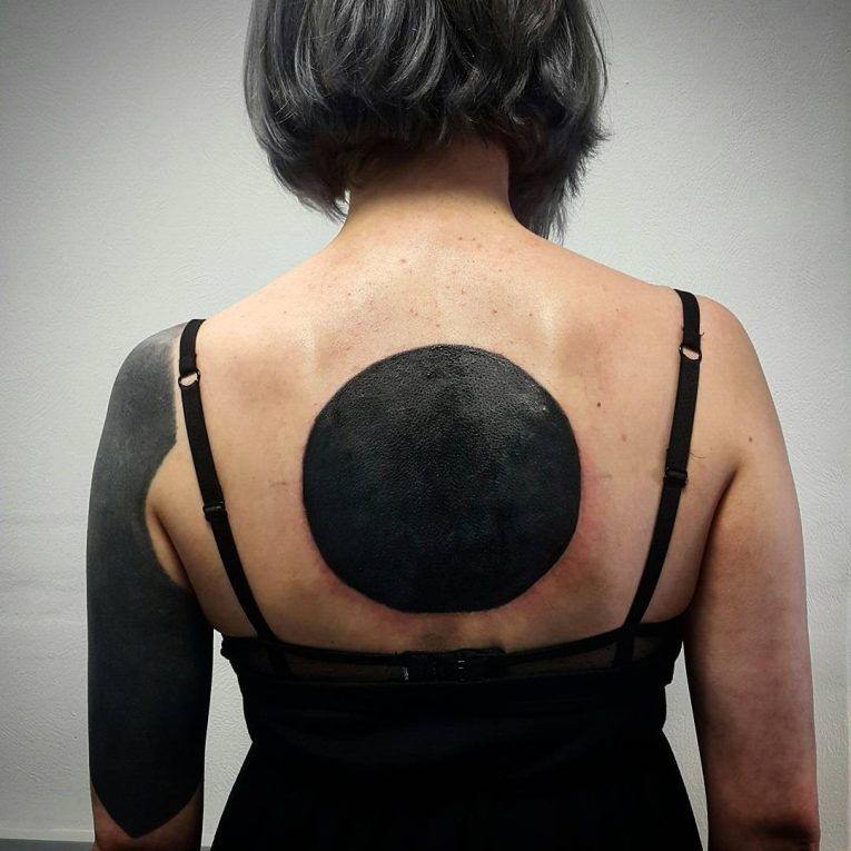 Blackwork Tattoo 101