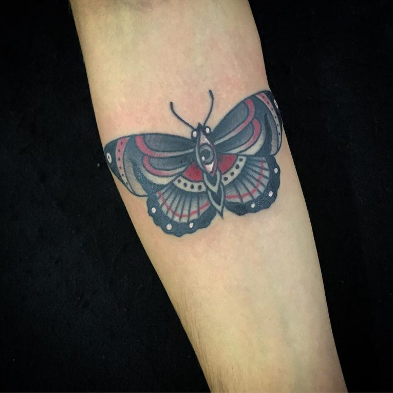 Butterfly Tattoo 103