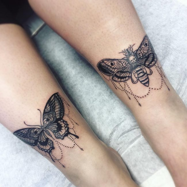 Butterfly Tattoo 95