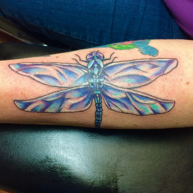 Dragonfly Tattoo 70