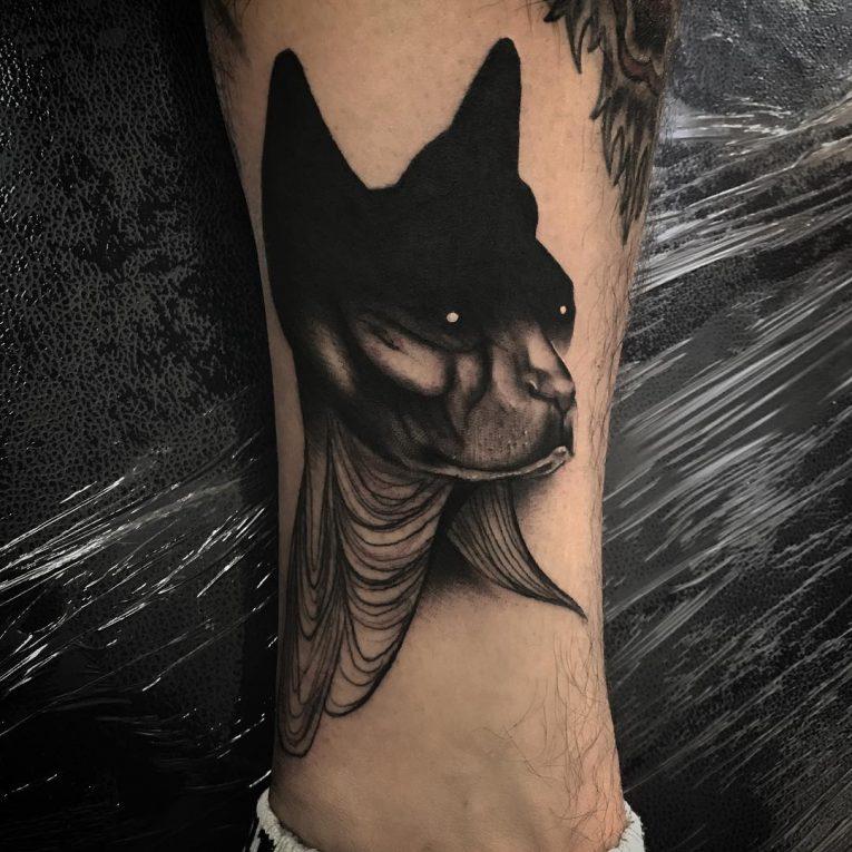 Egyptian Tattoo 61