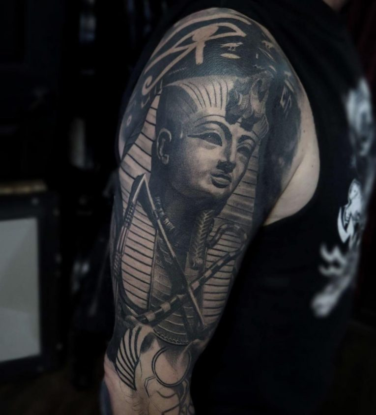Egyptian Tattoo 62