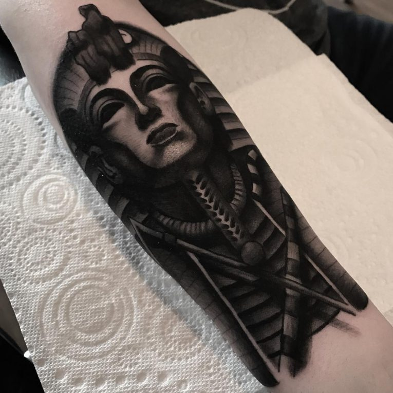 Egyptian Tattoo 71
