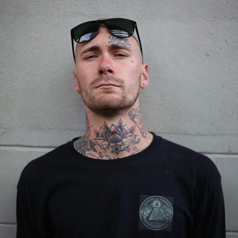 Face Tattoo 56