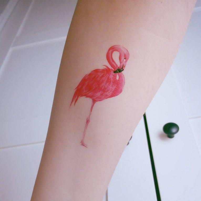 Fake Tattoo 78