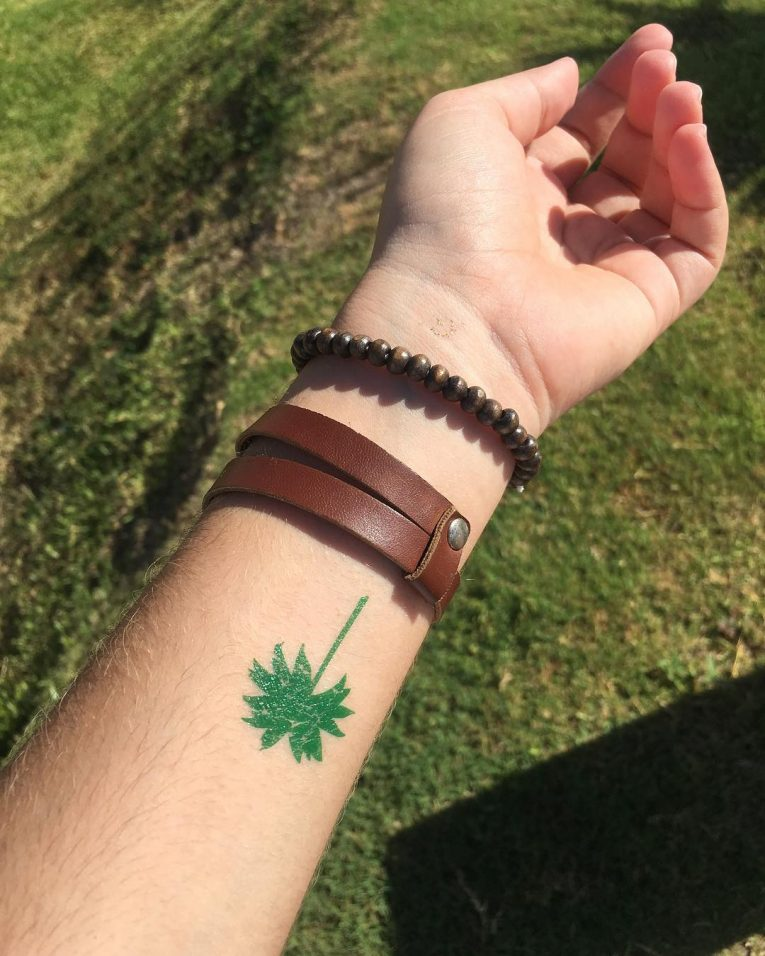 Fake Tattoo 81