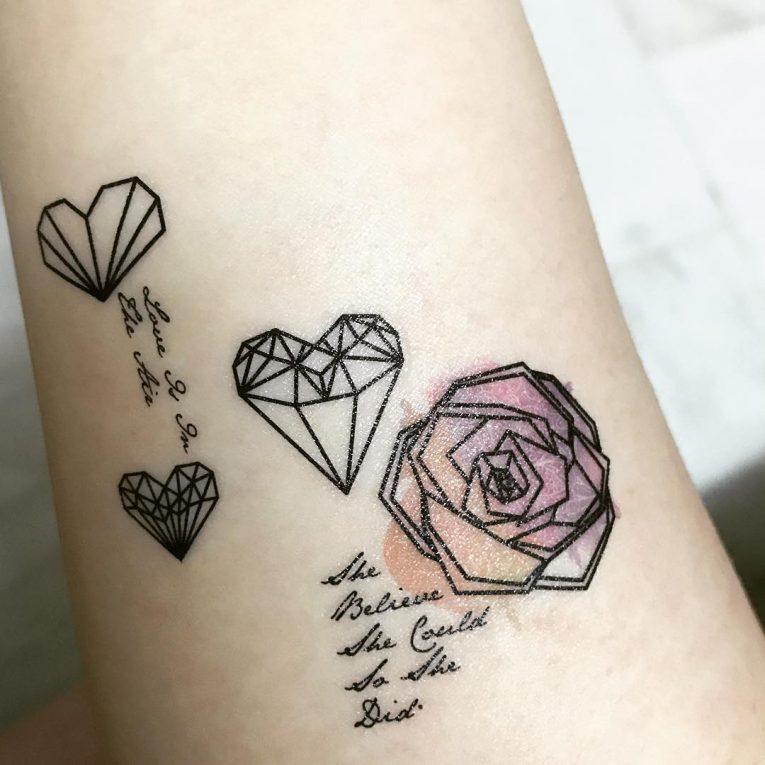 Fake Tattoo 82