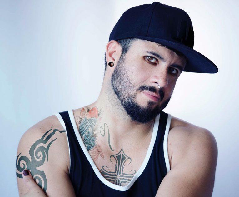 Fake Tattoo 84
