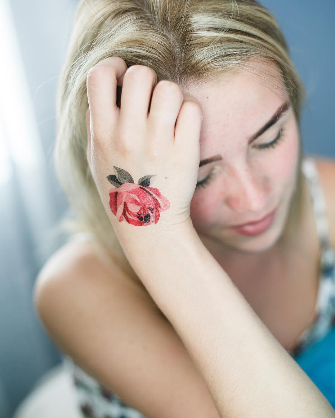 Tattoos con su significados