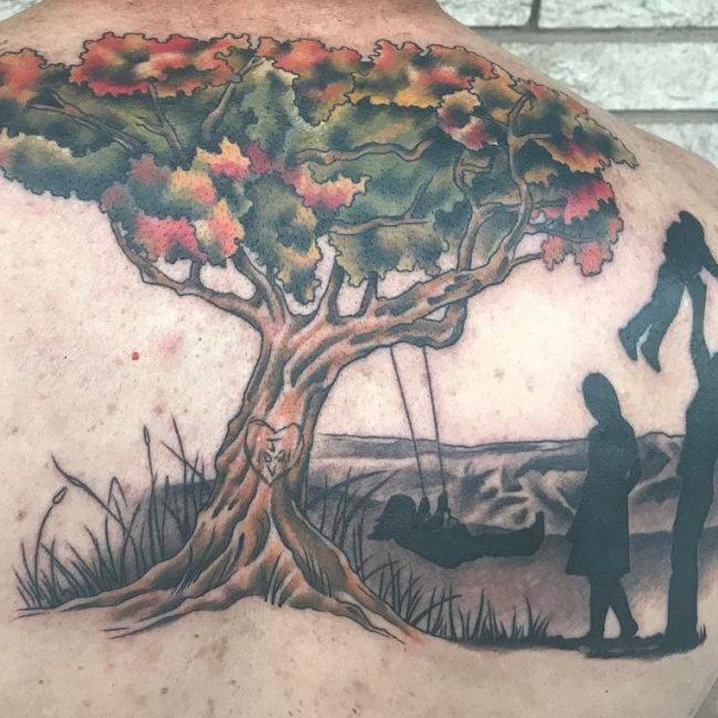 Family Tattoo 68