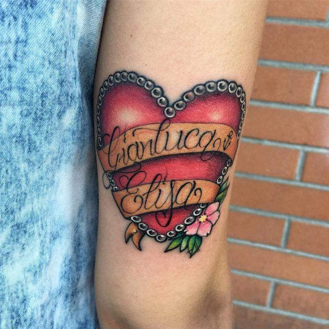 Family Tattoo 69