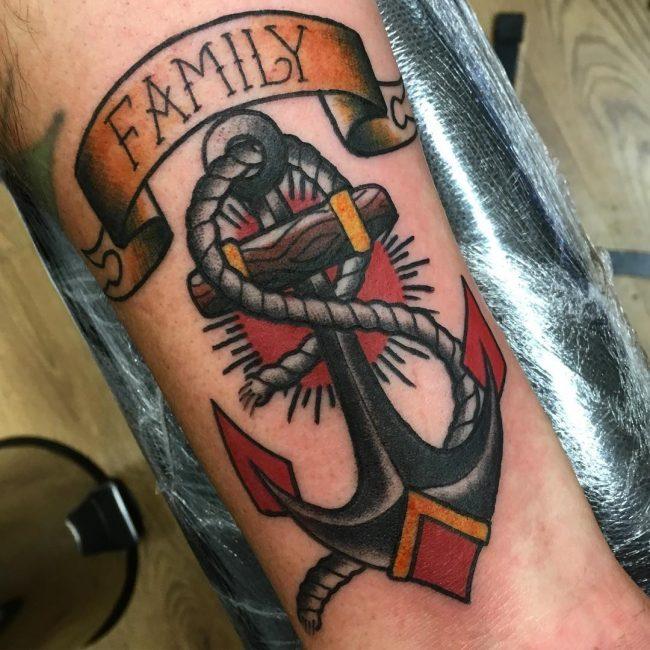 Family Tattoo 73