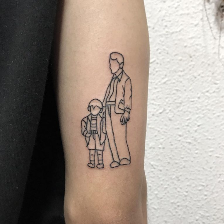 85 Rousing Family Tattoo Ideas Using Art To Honor Your Loved Ones
