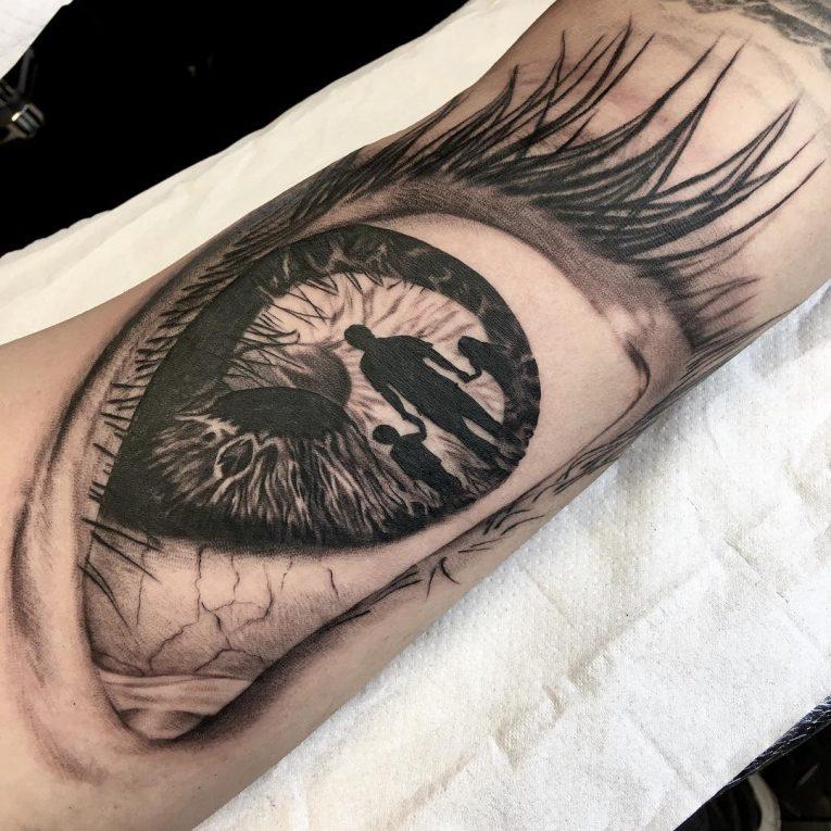 Family Tattoo 80