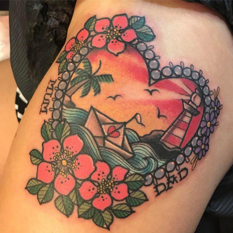 Family Tattoo 85