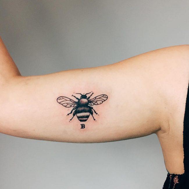 Feminine Tattoo 77