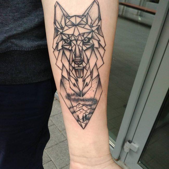 Feminine Tattoo 78