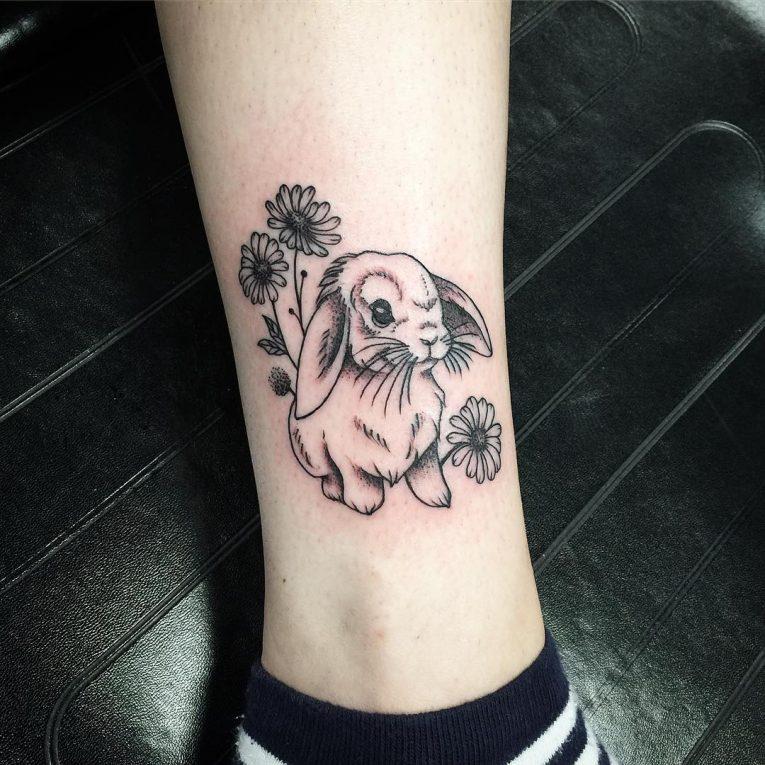 Feminine Tattoo 83