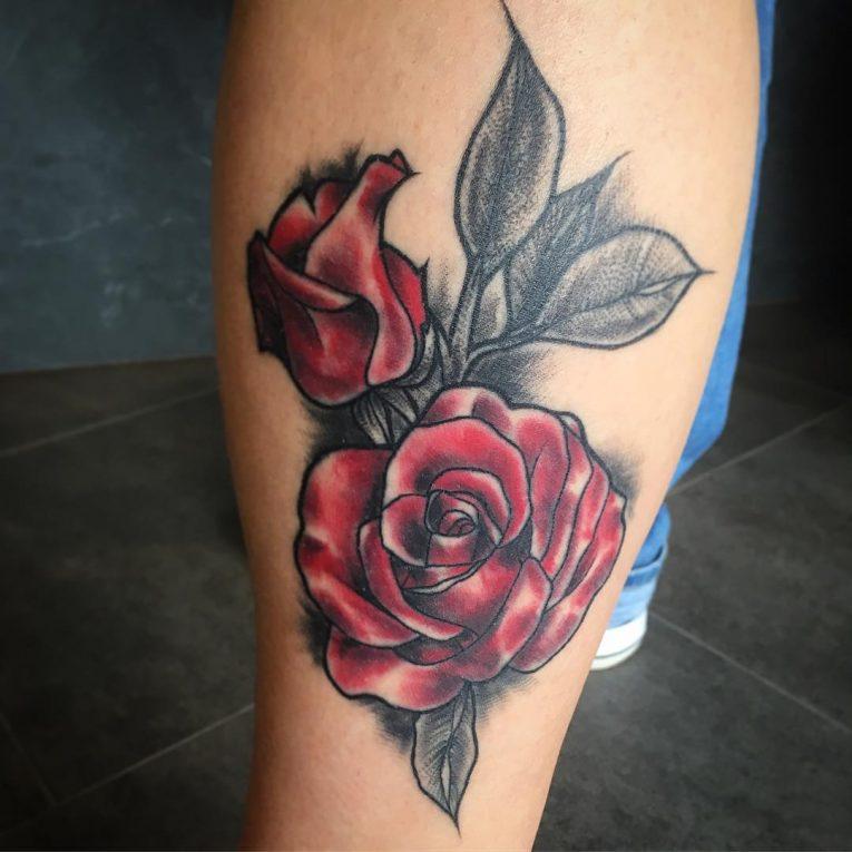 Feminine Tattoo 84
