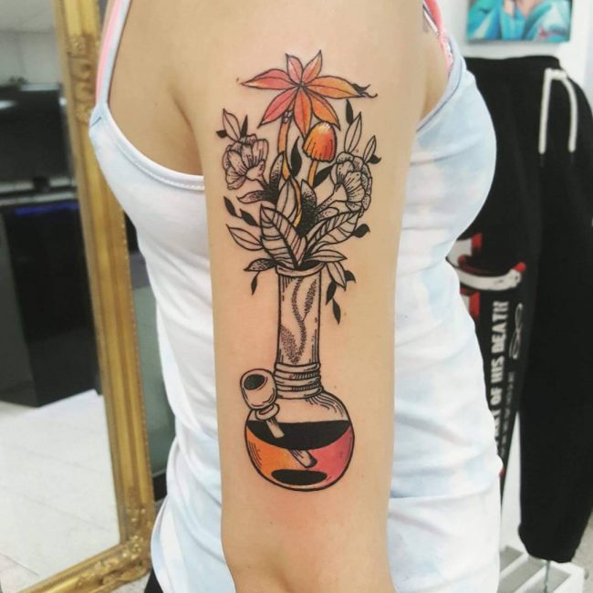 Funny Tattoo 32