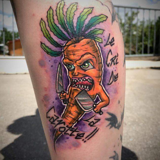 Funny Tattoo 37