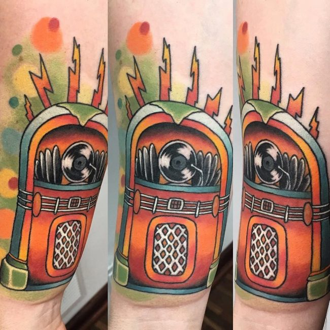 Funny Tattoo 38