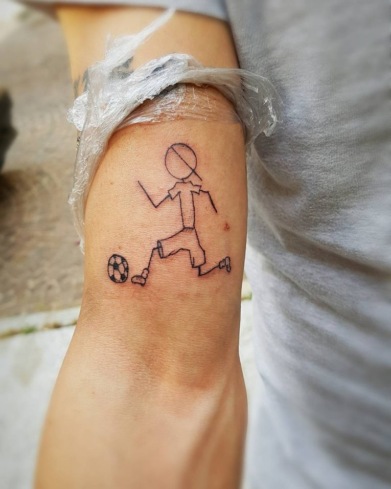Funny Tattoo 43