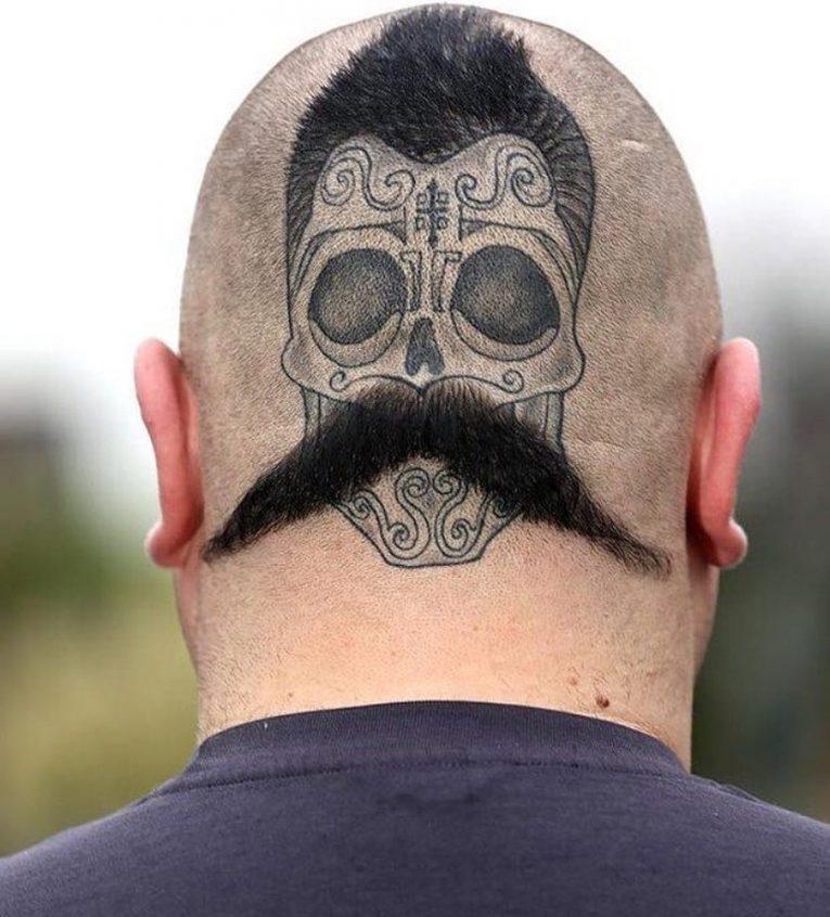 Funny Tattoo 46