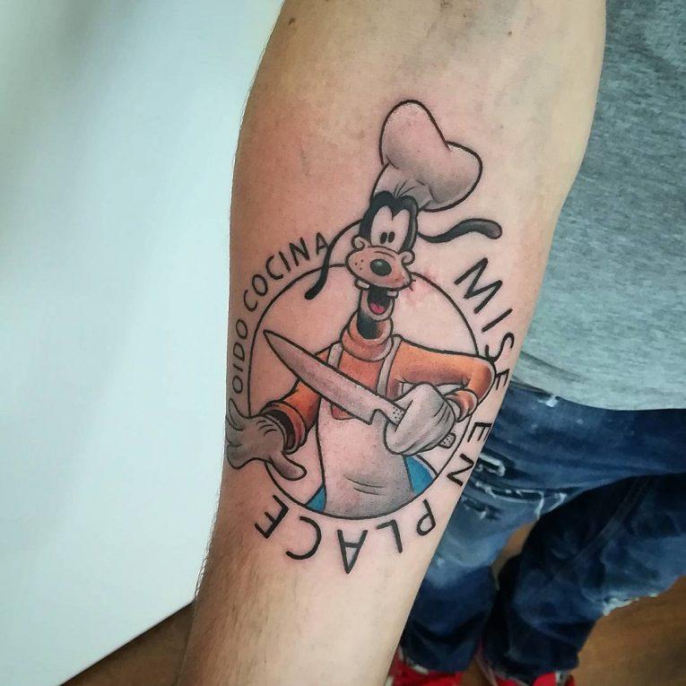 Funny Tattoo 50