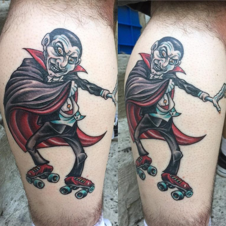 Funny Tattoo 51