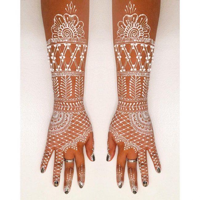Henna Tattoo 56