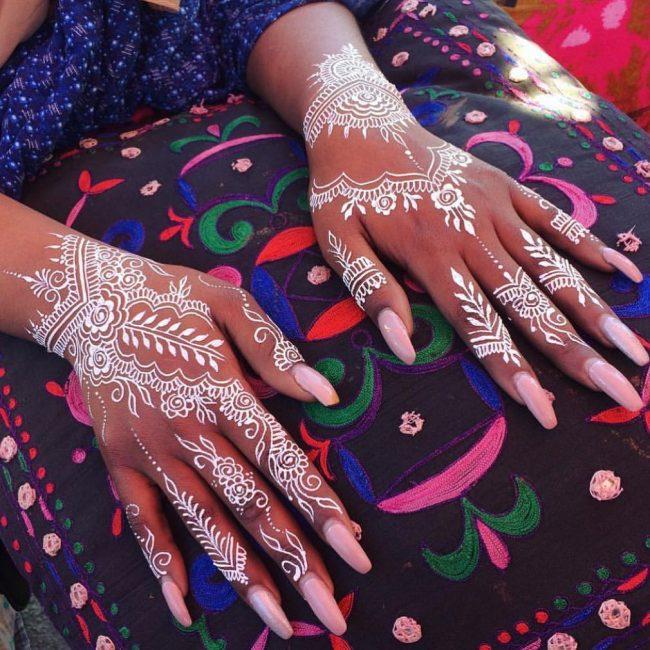 Henna Tattoo 59