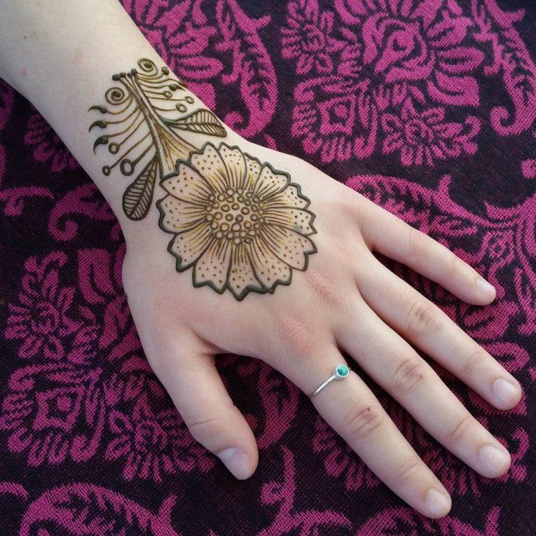 Henna Tattoo 69