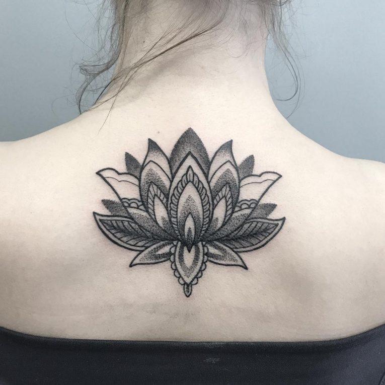 Hindu Tattoo 68