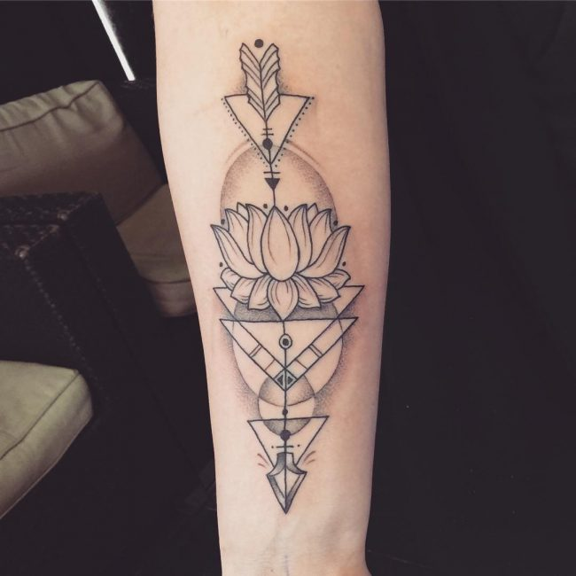 Hipster Tattoo 41