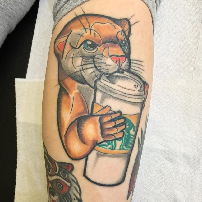 Hipster Tattoo 42