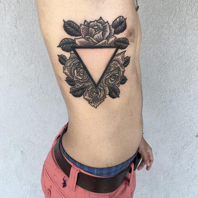 Hipster Tattoo 45