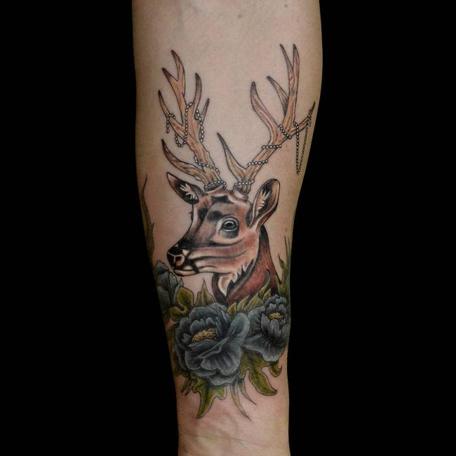 Hipster Tattoo 49