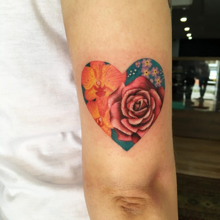 Hipster Tattoo 51