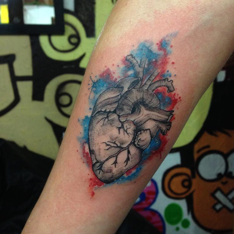 Hipster Tattoo 52
