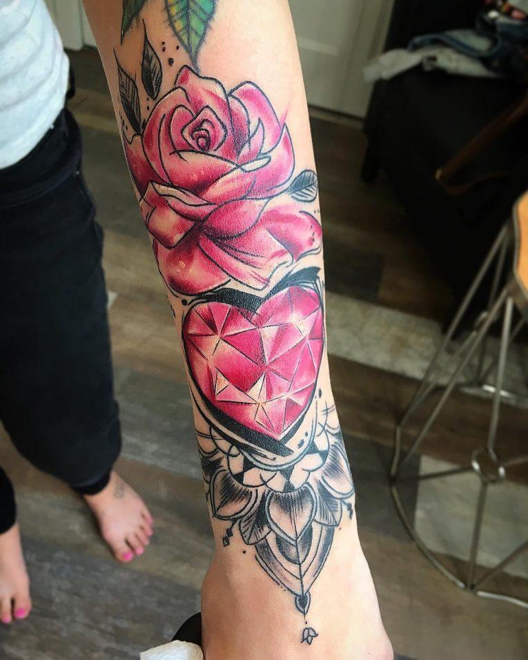 Hipster Tattoo 53