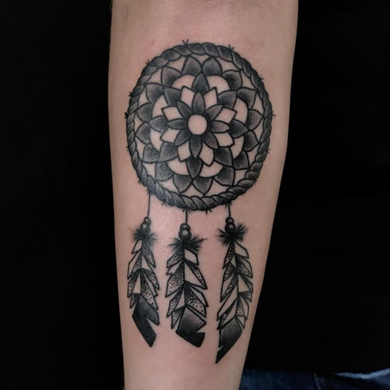 Hipster Tattoo 54