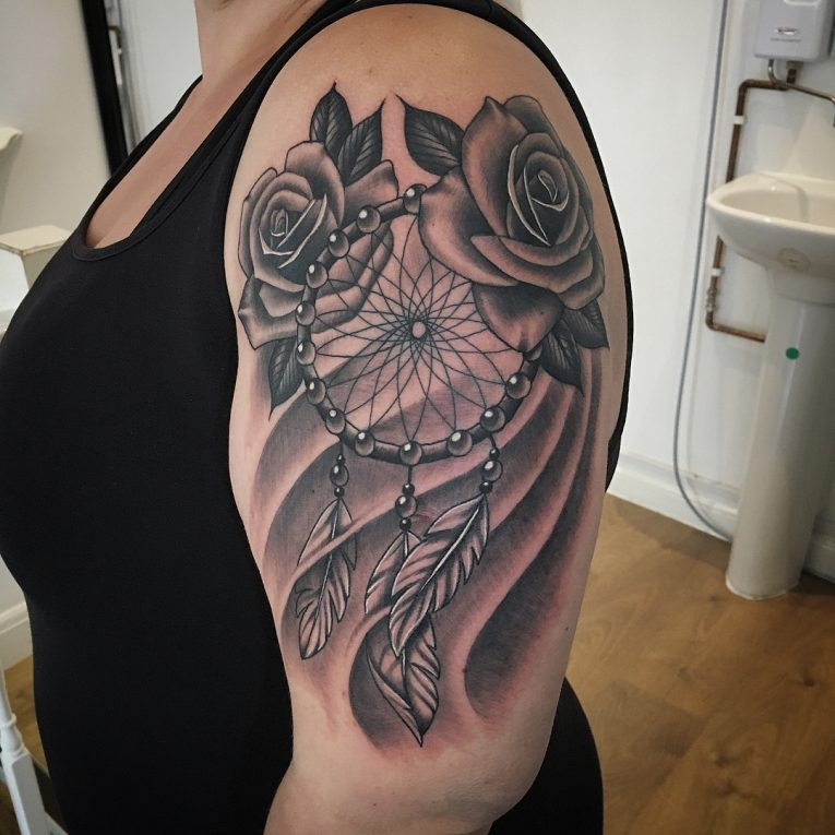 Hipster Tattoo 55