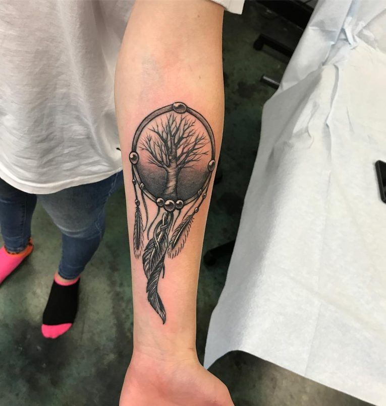 Hipster Tattoo 56